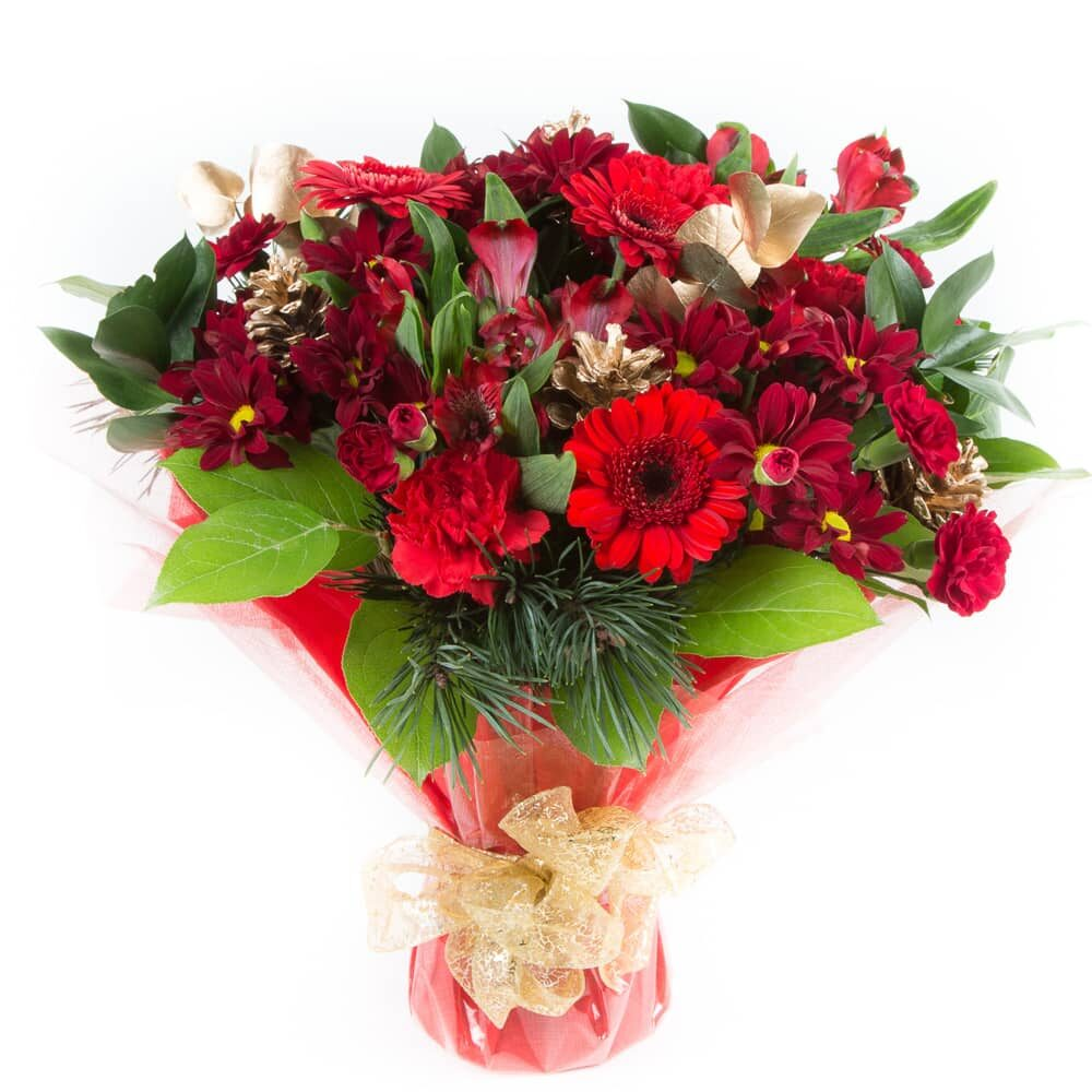 Christmas Celebration flowers